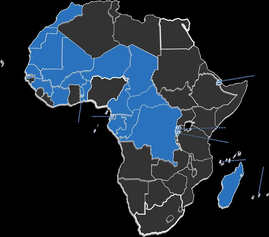west-africa