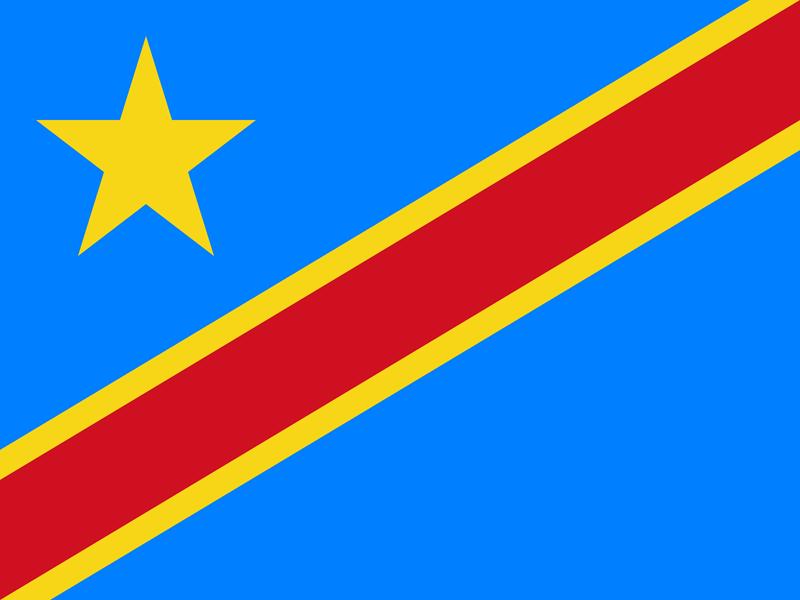 The Congolese legal system - Le système judiciaire Congolais - Sunulex Africa